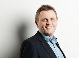 Lars Petrowsky