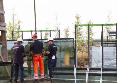 Knud Gade - Hejs af glas BS Invest 3