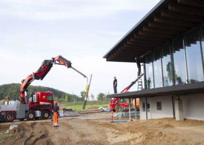 Knud Gade - Hejs af glas BS Invest 13