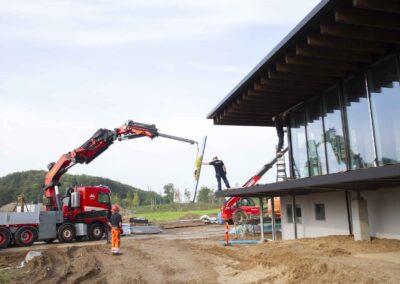 Knud Gade - Hejs af glas BS Invest 14