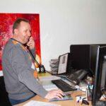 Kørselsdisponent søges til Knud Gade A/S i Vejle